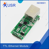 Low Power Wifi Module