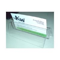 Acrylic Visiting Card Holder