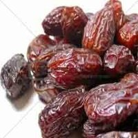 Dry Dates