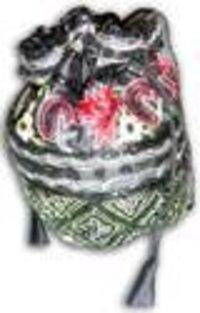 Pouch Bag (BG01B)