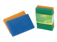 Medium Duty Hard Scouring Pad