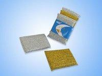 Mesh Scrub Sponge Pad (A02P)