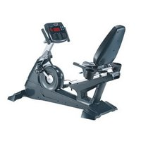 Commercial Recumbent Bikes