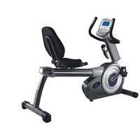 Light Commercial Recumbent Bikes