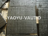 Hardfacing Wear Resistant Compound Steel Plate