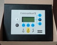Digital Intelligent Micro Controller Panel