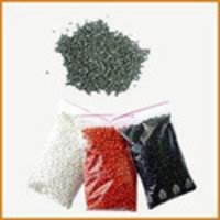 Honda Grey and Black ABS Plastic Granules