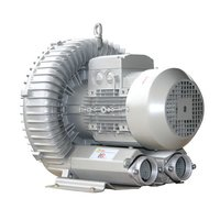 Industrial Electric Turbo Air Blower