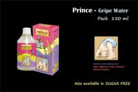 Prince Gripe Water