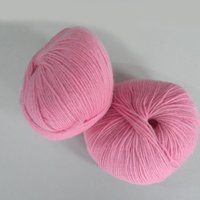 Cashmere And Wool Blend Advanced Yarns 2/26 Nm
