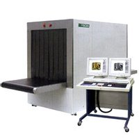 X-ray Scanning Machines