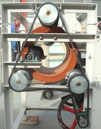 Peanut Peeling Machine (Dry Style)