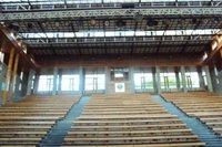 Auditorium Roofing