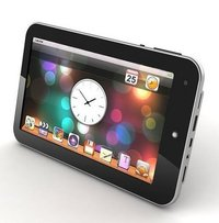 8 Inch Touch Screen Tablet PC
