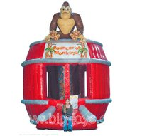 Ape Bounce House