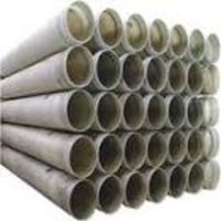 GRP Pipe