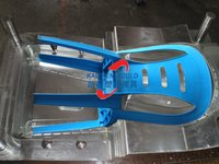 High Quality Plastic Injection Chair Mould Without Arm