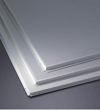 False Aluminum Ceiling Tiles (Tld-002)