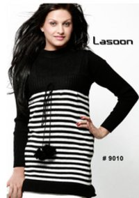 Ladies Fancy Lasoon Tops