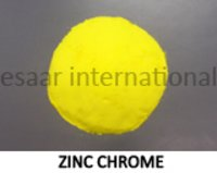 Anti Corrosive Chrome Pigments(Zinc Chromate And Zinc Tetroxy Chromate )
