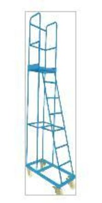 Mobile Access Ladder