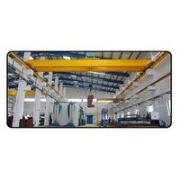 Material Handling Cranes
