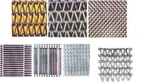 Wire Mesh Conveyor Belts
