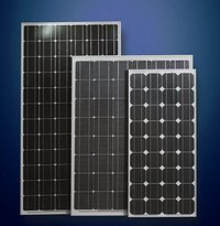 High Efficiency Mono Solar Panel