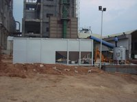Waste Water/ Effluent Treatment Plant