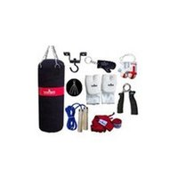Boxing Kit Bags