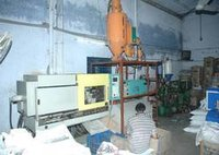 Injection Molding Machine (Pre - Form Plant)