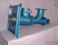 Coal Gas Burner