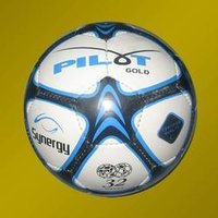 Soccer Ball Synthetic