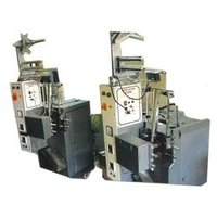 Automatic Sachet Packaging Machine