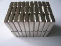Sintered NdFeB Magnets