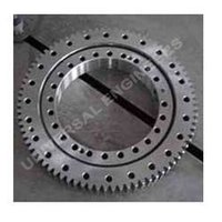 Single Row Four Point Contact Slewing Ring