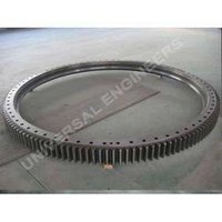 Double Row Slewing Ring