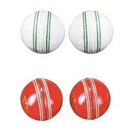 Leather Cricket Balls