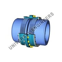 Sibre Gear Coupling