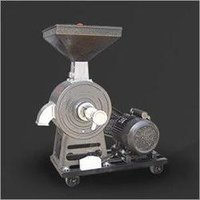 Vertical Flour Mill Machines