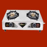 Double Burner Stove (Mini Diamond)