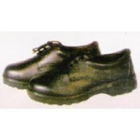 Fabric Toe Safety Shoes