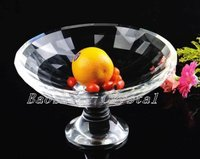 Crystal Fruit Bowl (BS-FW020)