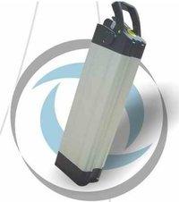 36V 12Ah LiFePo4 Rechargeable E Bike Battery Packs