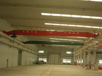 LD Type Single Girder Overhead Crane