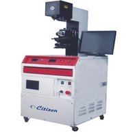 Water Cooled Cldp 50 Laser Marker