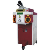 Laser Spot Welding Machine Clw-100 