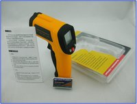Temperature Gun Infrared Thermometer FU-IT380