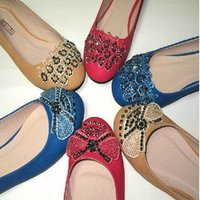 Latest Women Flats