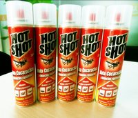 Hot Shot Insecticide Spray